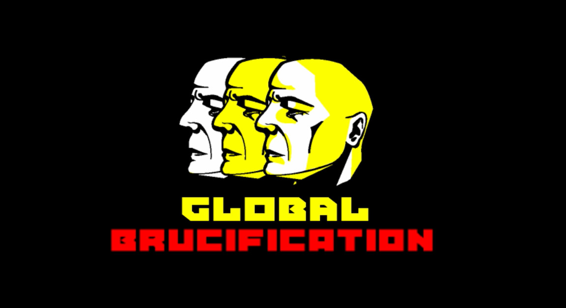 Global Brucification Propaganda Video