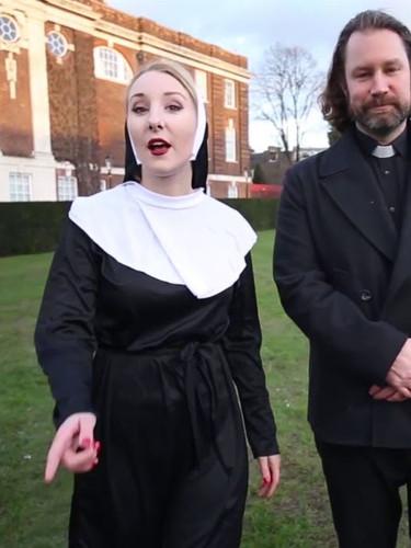 School of Torture. Promotional Video