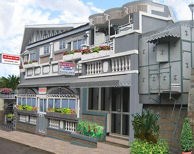 chambres d'hôtes  antananarivo