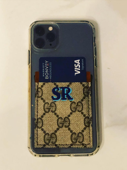 Upcycled Phone Cases