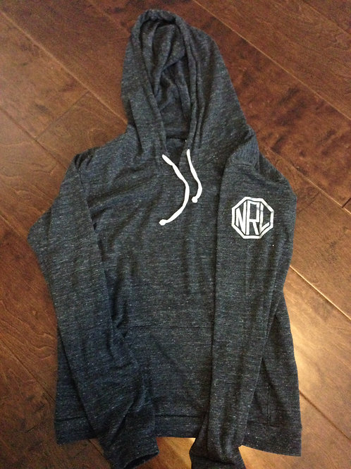 The Thin Pullover Hoodie