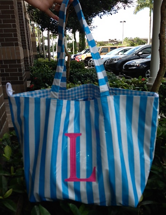 The Natalie Bag