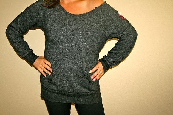 Flashdance Sweatshirt