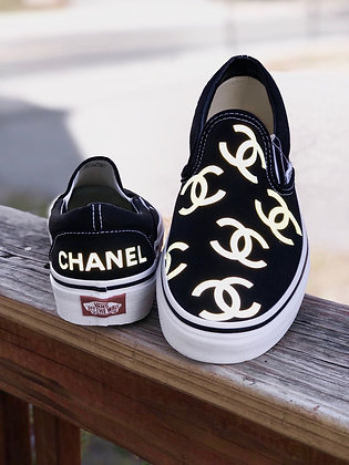 Reflective Chanel