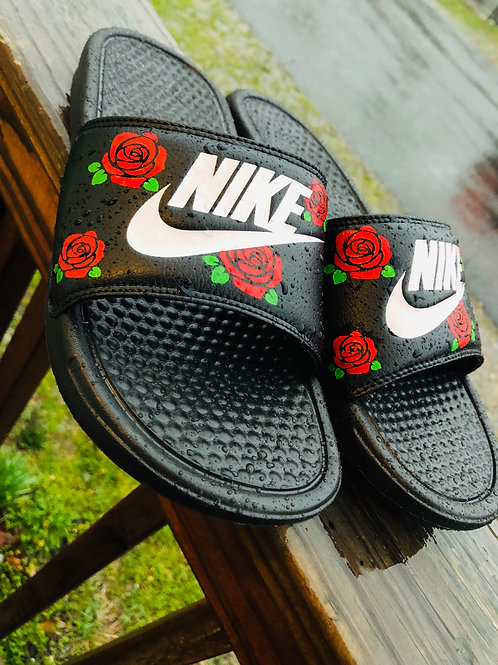 Rose Slides