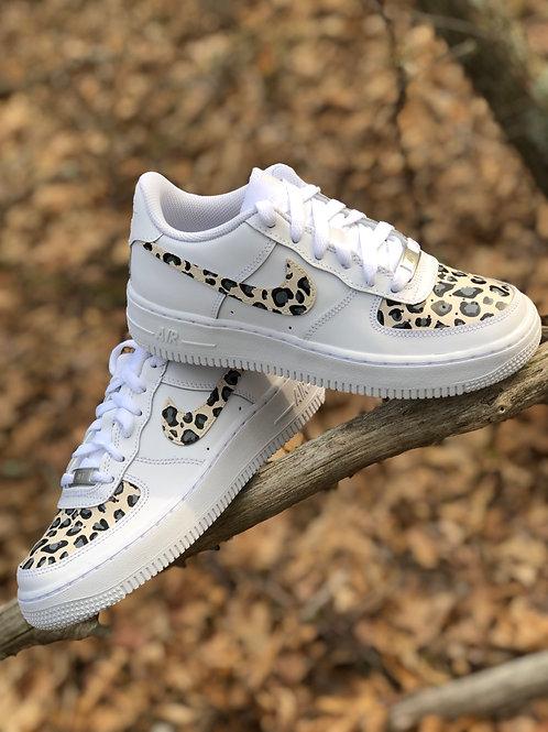 Leopard PR1NT