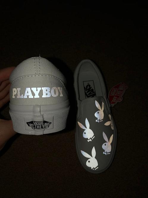 Playboy Reflective