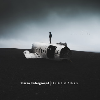 Stereo Underground debut Album on Balance Music
