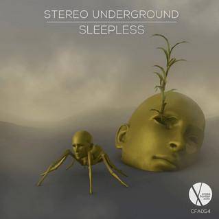 The new Ep - Sleepless