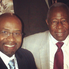 Homerun King Hank Aaron and me at the _Serve Haiti_ fundraiser.jpg
