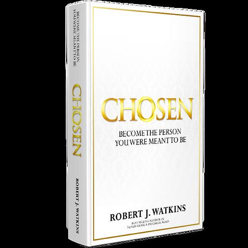 CHOSEN (book)