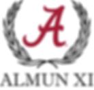 ALUMN XI_Logo White Background.ai .png