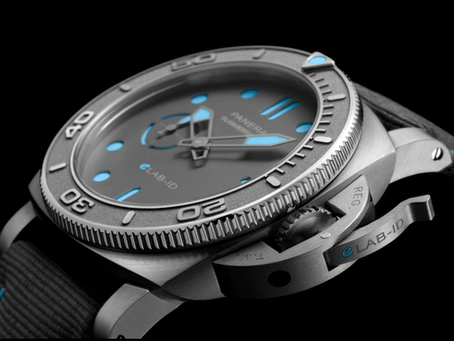Panerai Ecologico: Philosophy and Commitment
