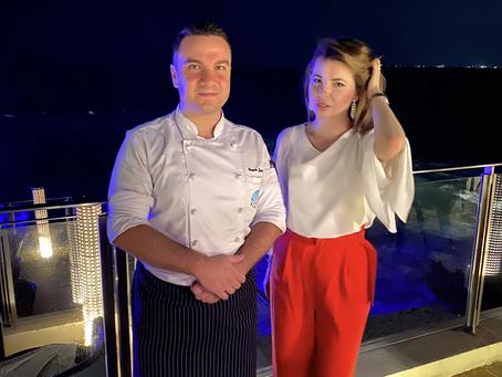 Top chefs of the World: Vangelis Zogas