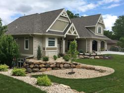Lake Wisconsin Home