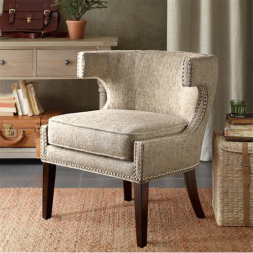 Stellar Contemporary Accent Chair