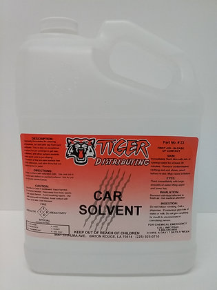 Car Solvent