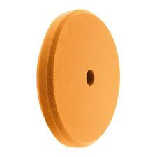 "HD Orange 7""  heavy cut foam pad"