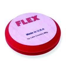 Flex - Red Sponge