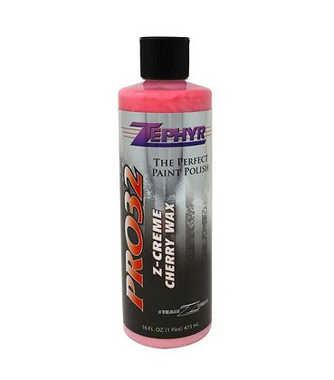 PRO-32 Z-Creme Cherry Wax
