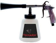Tornador Gun - Black