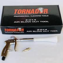 Tornador - Blow Gun