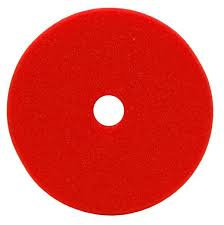 "Pad - Uro-Cell  7"" x 1.25""  red foam closed cell pad"