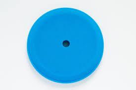 Pad - Foam Pad Blue - Polishing/Finishing