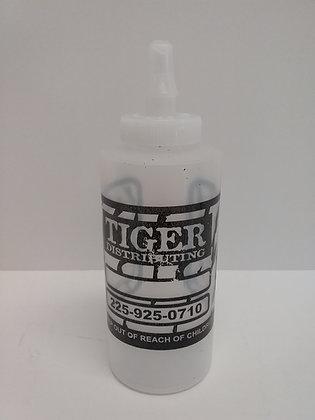 Bottle - Wax bottle