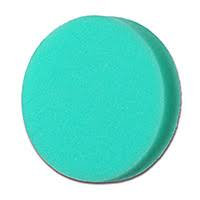 "Pad - Cyclo Green 4"" Polishing Foam Pad 2 Pk"