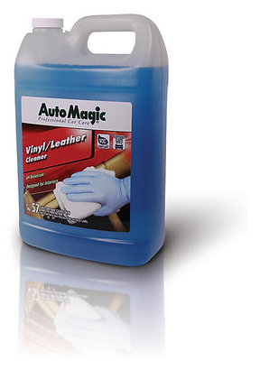 Vinyl/Leather Cleaner