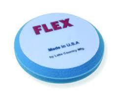 Flex - Blue Sponge
