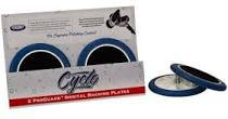 Cyclo - Backing Plate - 2 pack
