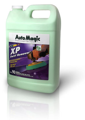 XP Swirl Remover