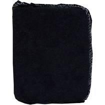 Applicator - Wax Square, Black (3B)