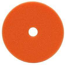 "Pad - Uro-Cell  7"" x 1.25""  orange foam closed cell pad"