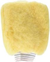 Wash Mitt - Spun Gold