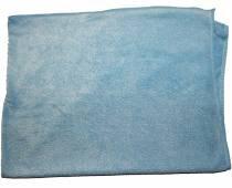 Towel - Large Microfiber-Blue