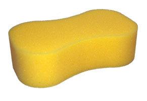 Sponge - Sure Grip (peanut sponge)