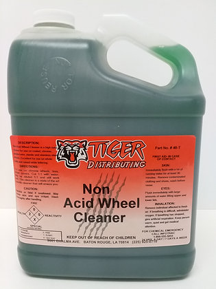 Non-Acid Wheel Cleaner