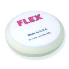 Flex - White Sponge