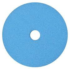 """Pad - Uro-Cell  7"""" x 1.25""""  blue foam closed cell pad"""