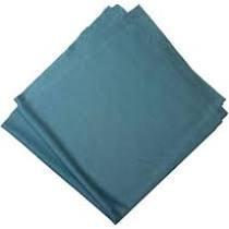 Towel- Ultra Fine Glass Microfiber Cloth - Blue