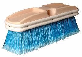 """10"""" Deck Brush - Medium Bristle"""