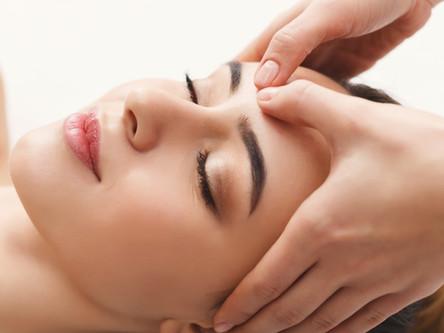 La réflexologie faciale