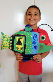 Anglerfish!
