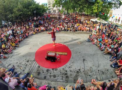 Circo Fest Puerto Rico