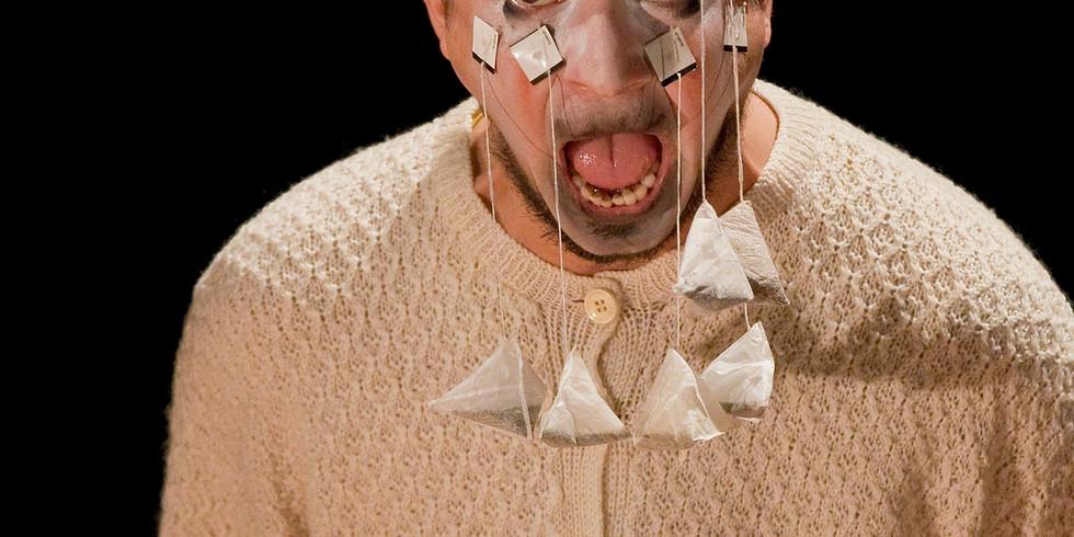 """Cirque en pièce(s) """"L'Esacto Lido"""" Avec Fatiga"""