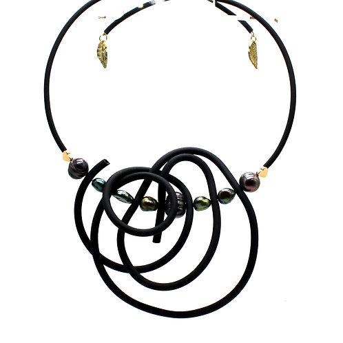 Line halskæde