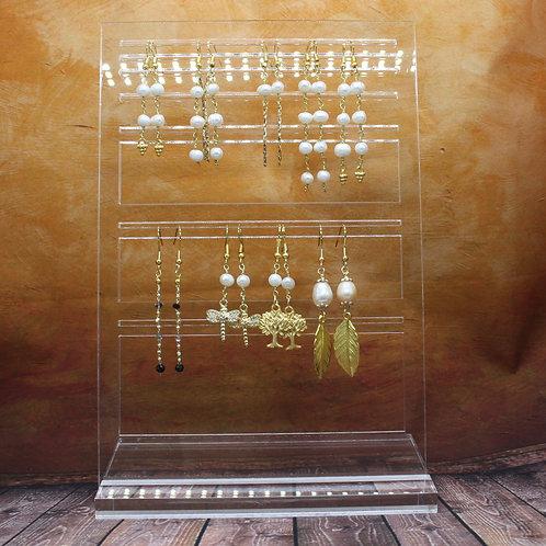 Smykke display